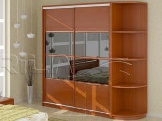 Шкаф-купе OKAERI 2ST - Мебельная фабрика «Rila»