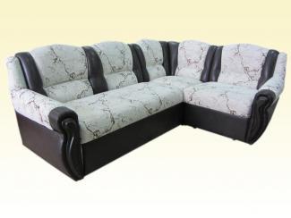 Диван угловой «Бавария» - Изготовление мебели на заказ «1-я мебельная компания», г. Нижний Новгород
