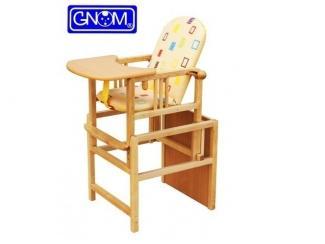 Большой стул Гном  - Мебельная фабрика «Гном»