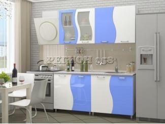 Кухня Волна - Мебельная фабрика «Регион 058»