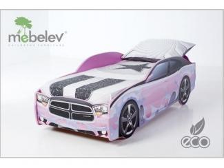Кровать машина детская Додж-М Леди