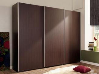 шкаф-купе М2-14-А 3-х дверный - Мебельная фабрика «Дана»