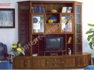Удобная стенка Марина 12 - Мебельная фабрика «Континент-мебель»
