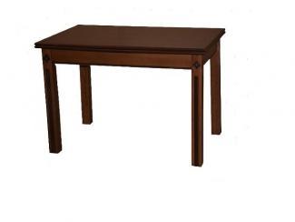 Стол обеденный прямоугольный раздвижной - Мебельная фабрика «Прима-мебель»