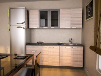 Кухня Влада 1 - Мебельная фабрика «Элна»