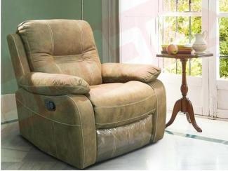 Кресло электро Портленд  - Мебельная фабрика «Bo-Box»