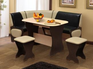 Кухонный уголок В-3 - Мебельная фабрика «Версаль»