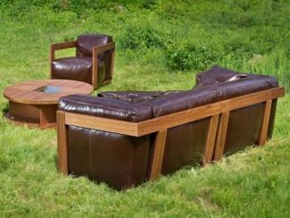 Диван прямой Maxalex - Изготовление мебели на заказ «Максалекс»