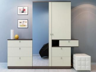 Прихожая Мальта - Мебельная фабрика «Инволюкс»