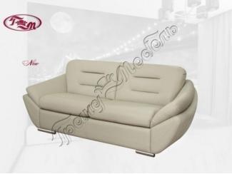 Прямой диван Ладья