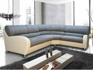 Угловой диван Фантазия-Люкс - Мебельная фабрика «Шумерлинская мебельная фабрика»