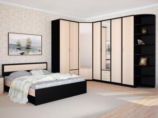 Модульная серия шкафов Карина - Мебельная фабрика «Эко»