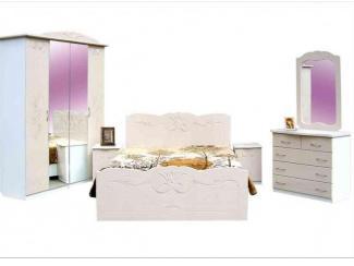 Спальня Венера МДФ