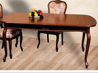 Стол обеденный раздвижной НМ-408 - Мебельная фабрика «Нижегородец»