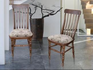 стул мягкий 4 - Мебельная фабрика «Алина-мебель»