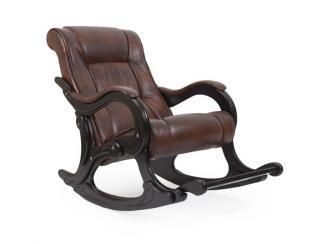 Кресло-качалка М77