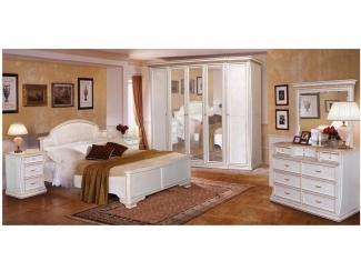 Спальный гарнитур Верона - Мебельная фабрика «Ульяновскмебель (Эвита)»