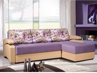 Угловой диван Барселона - Мебельная фабрика «Тиолли»