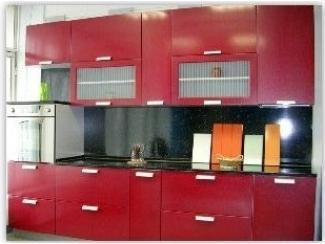 Кухня 0100-10 - Мебельная фабрика «Орион»
