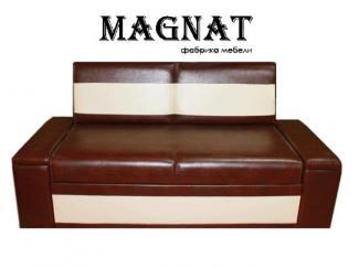 Кухонный диван Модерн 6 БД - Мебельная фабрика «Магнат», г. Екатеринбург