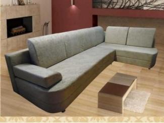 Большой диван Люксор 1 - Мебельная фабрика «Викс»