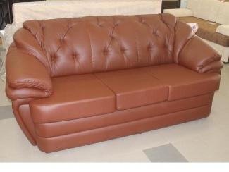 Диван прямой Комфорт  - Мебельная фабрика «Мастер Мебель-М»