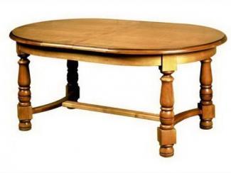 Стол обеденный ГМ 6038 - Мебельная фабрика «Гомельдрев», г. - не указан -