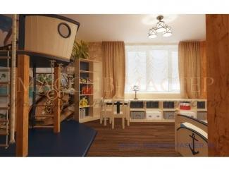 Коллекция Орискани для детской - Мебельная фабрика «Массив мастер», г. Екатеринбург