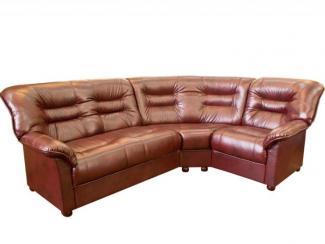 Угловой диван Виктория - Мебельная фабрика «Каскад-мебель»