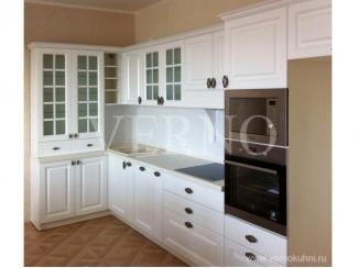 Кухонный гарнитур Оливия 2 - Мебельная фабрика «ВерноКухни»
