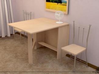 Стол тумба - Мебельная фабрика «Авалон»
