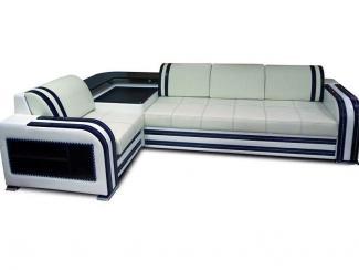 Угловой диван Стамбул металлокаркас