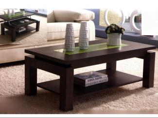 Стол журнальный Мод 204 - Импортёр мебели «Мебель Фортэ (Испания, Португалия)»