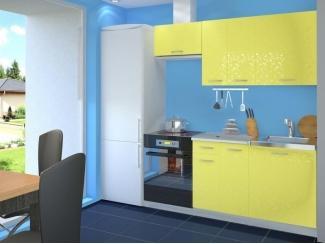 Кухонный гарнитур Сан ремо  - Мебельная фабрика «Мебель плюс»