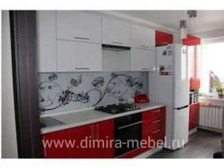 Кухня пластик - Мебельная фабрика «Dimira»