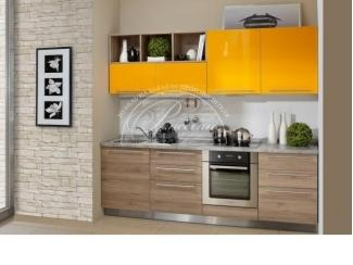 Современная кухня 10 - Салон мебели «Ренессанс»