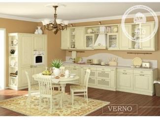 Кухонный гарнитур Тоскана  - Мебельная фабрика «ВерноКухни»