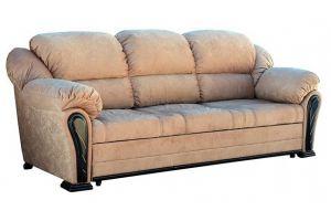 Линейный диван Фокстрот Д  - Мебельная фабрика «Ассамблея»