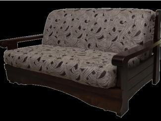 Диван прямой Аризона - Мебельная фабрика «Апогей»