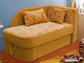 Диван прямой Мини тахта - Мебельная фабрика «Палитра»