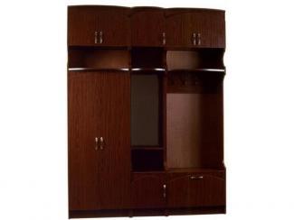 Прихожая с антресолями 2 - Мебельная фабрика «Мебель от БарСА»