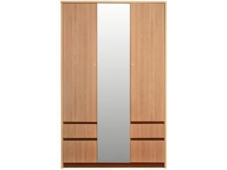 Шкаф для одежды Энигма П030.12 - Мебельная фабрика «Пинскдрев»