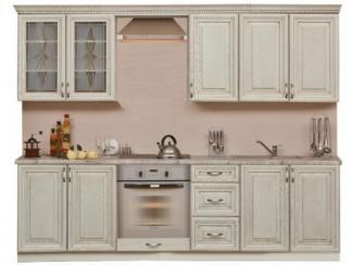 Кухня прямая Юлиана - Мебельная фабрика «Пинскдрев»