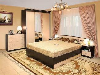 Спальня Светлана-24 - Мебельная фабрика «МебельШик»