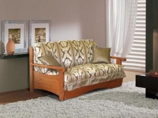Диван прямой Арно 9 - Мебельная фабрика «Дубрава»