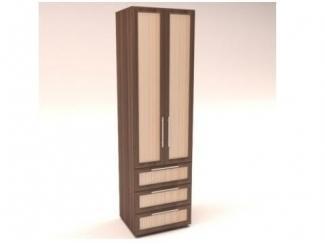 Шкаф-комод Барселона 2 - Мебельная фабрика «Мебельградъ»