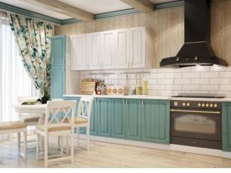 Уютная кухня Прованс - Мебельная фабрика «Горизонт»