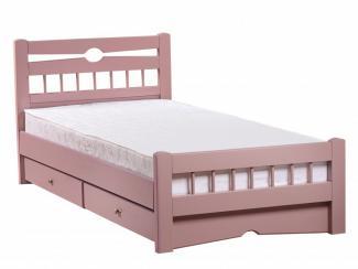 Детская кровать «Alina» - Мебельная фабрика «Кадичи»