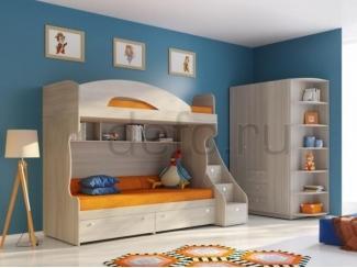 Детская Mia Matex / Миа Матекс - Мебельная фабрика «Дэфо»