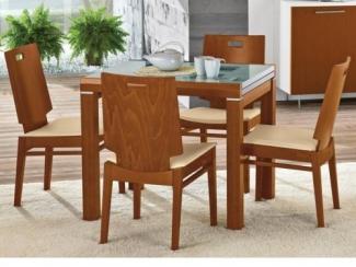 Обеденная группа Фиджи - Мебельная фабрика «Лидер»